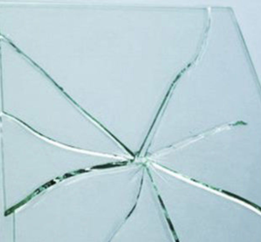 challenging glass
